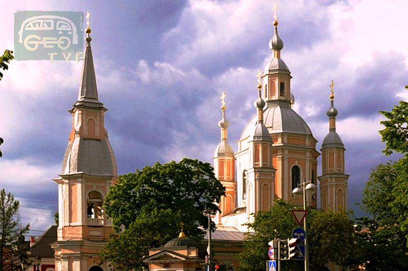 «Андреевский собор» (Санкт-Петербург)