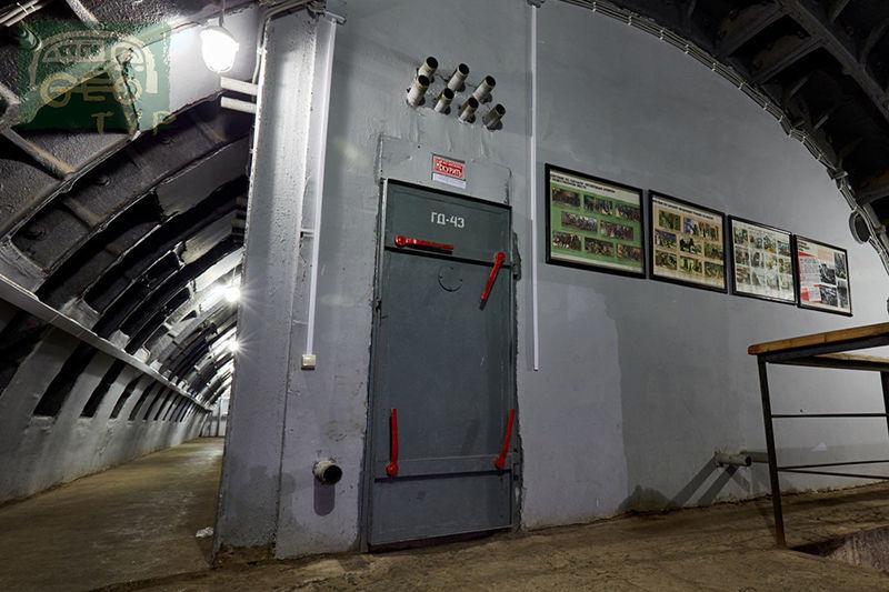 «Бункер 42 на Таганке» (Москва)