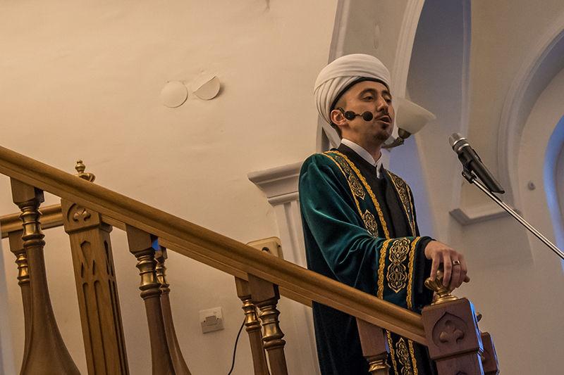 «Мечеть Аль-Марджани» (Казань)