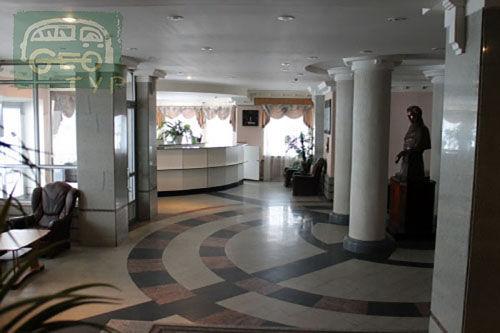 Гостиничный комплекс «Болдино»